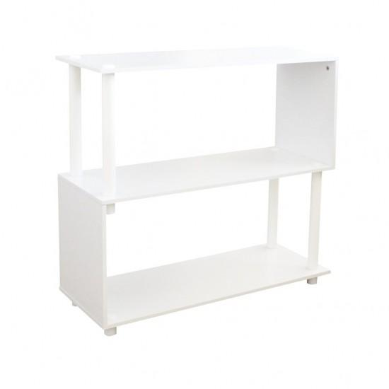Shelf Storage unit WHITE...